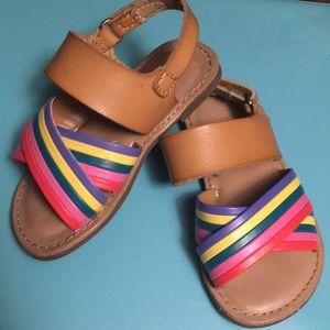 Child's sandal